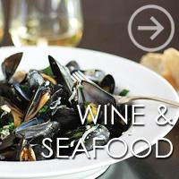 Wine & Seafood
