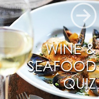 Wine & Seafood Quiz